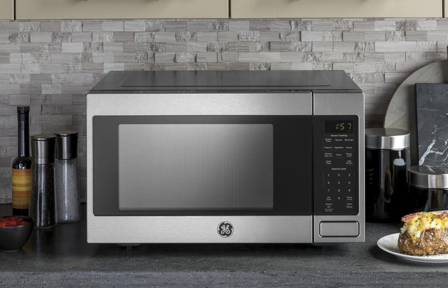 Best Microwave Oven For Pizza by
